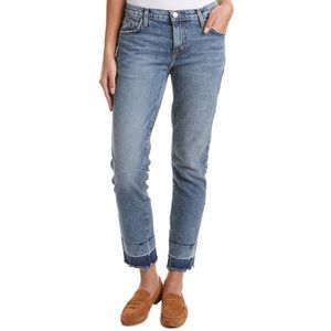 NWT Current/Elliott The Fling Street Fight Jeans